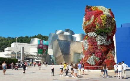 Bilbao: Architektur, Kultur und Museen