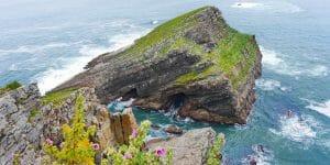 Cabo Vidío