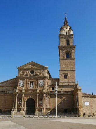 Kathedrale von Calahorra
