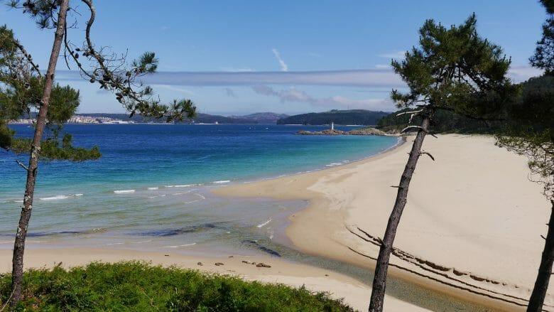 Praia Lago