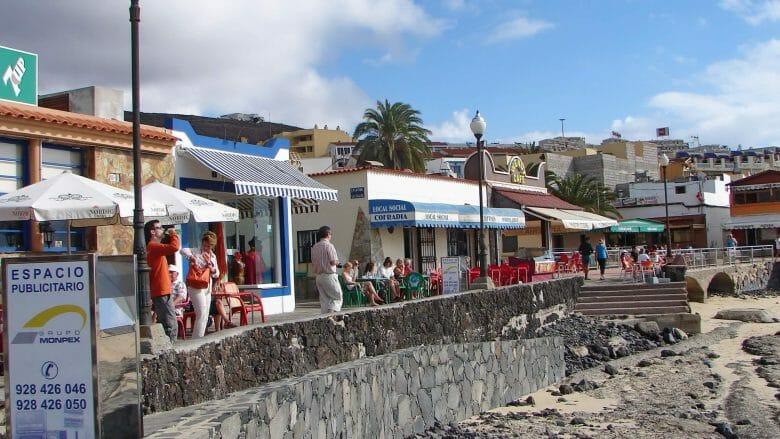 Morro Jable (Fuerteventura)