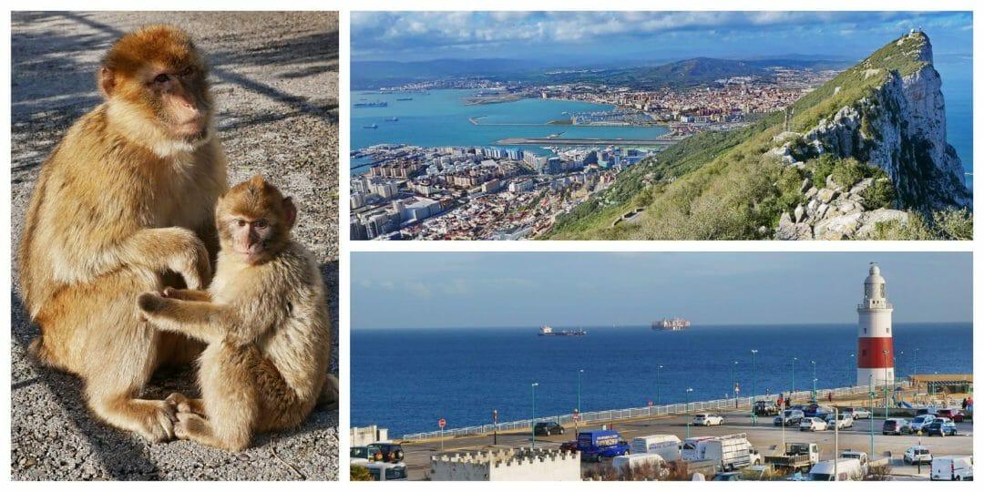 Gibraltar Bilder