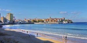 Gijón (Asturien)