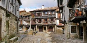 La Alberca (Sierra de Francia)