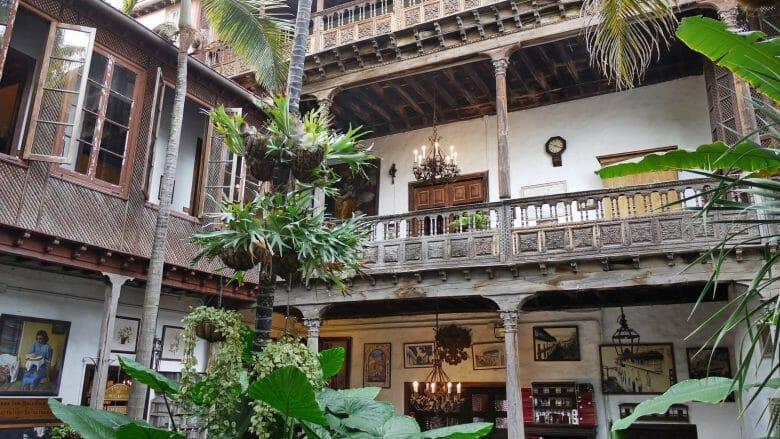 Casa de los Balcones (Orotava)