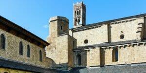 La Seu d'Urgell (Lleida)