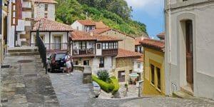 Llastres (Costa Verde)
