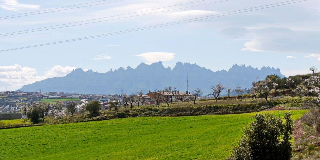 Montserrat (Katalonien)