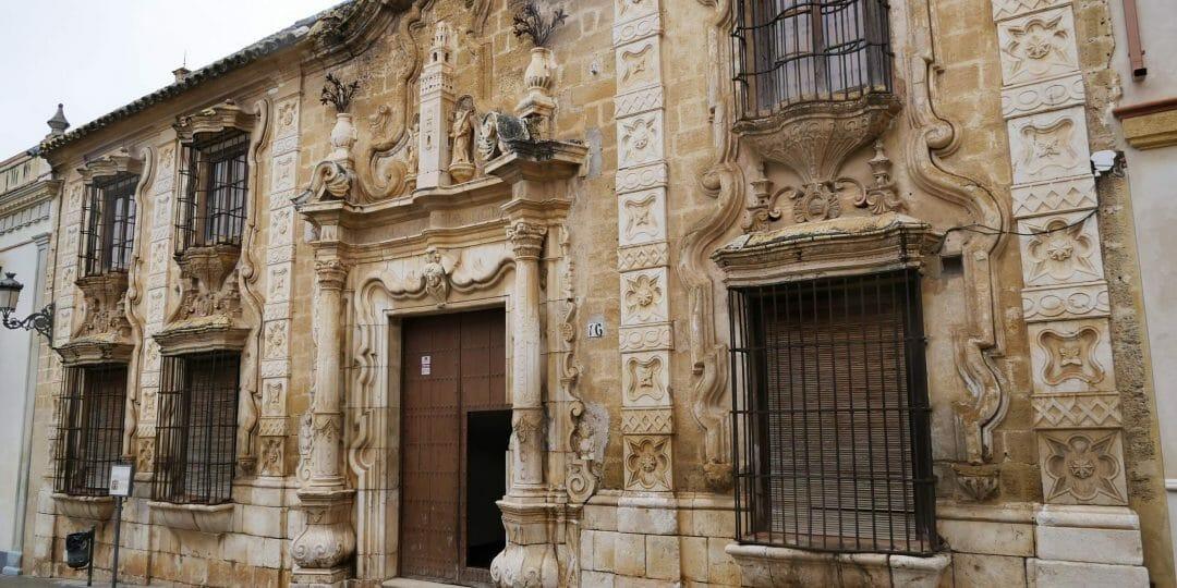 Stadt Osuna (Provinz Sevilla)