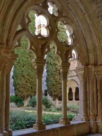 Kloster Poblet