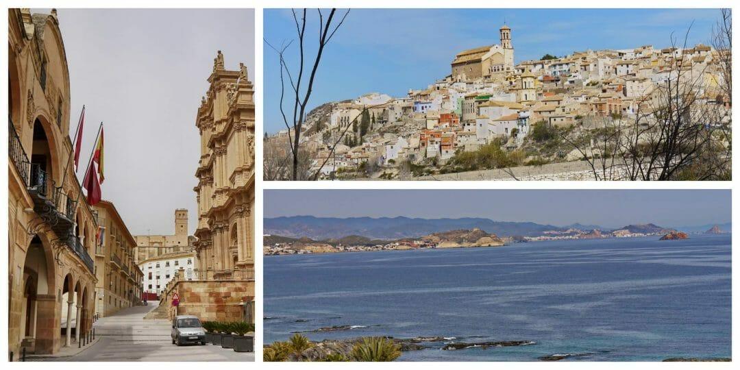 Region Murcia Bilder-Galerie