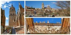 Salamanca Bilder