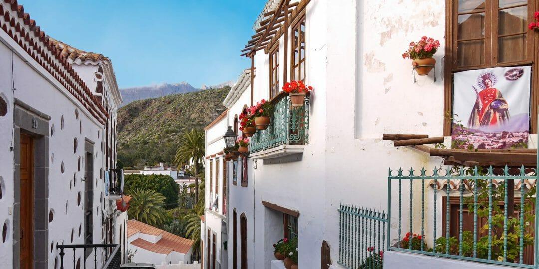Santa Lucía de Tirajana (Gran Canaria)