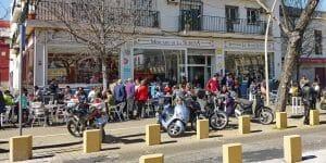 Sevilla: Frühlingsbilder - Impressionen Ende Februar / Anfang März
