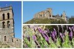 Sierra de Aracena Bilder