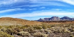 Teide Nationalpark (Teneriffa)