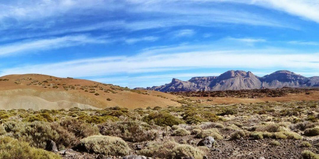 Teide Nationalpark (Teneriffa)