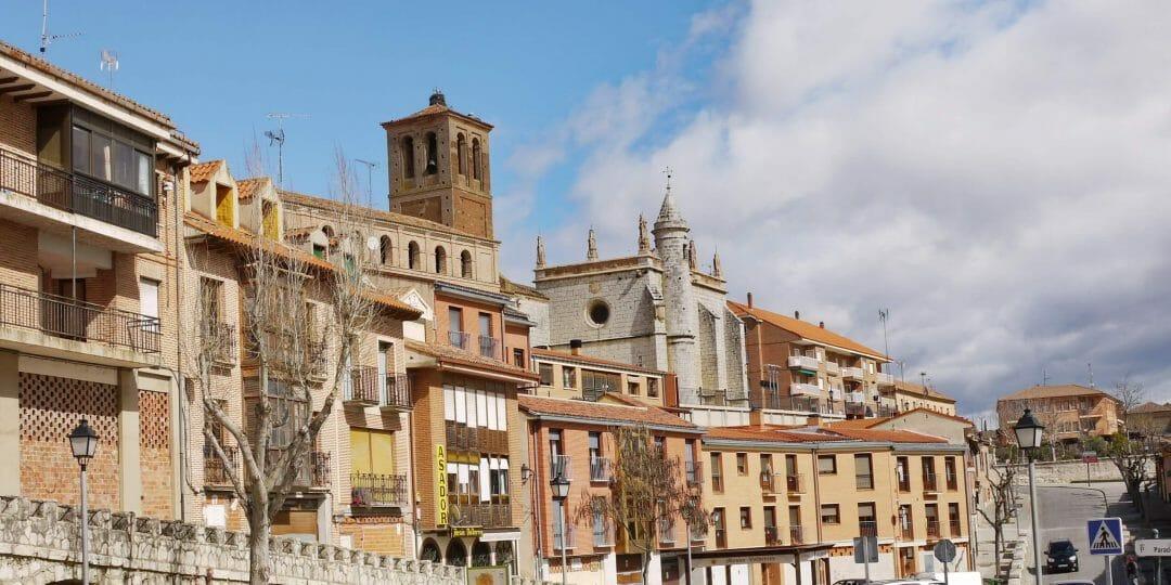 Tordesillas, eine sehenswerte Kleinstadt