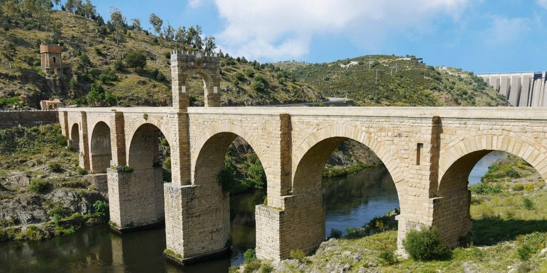 Alcántara (Extremadura)