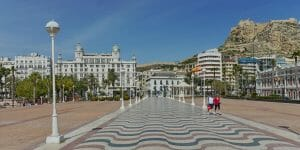 Alicante / Alacant (Costa Blanca)