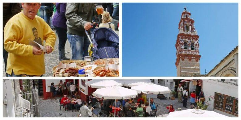 Andalusien Bilder