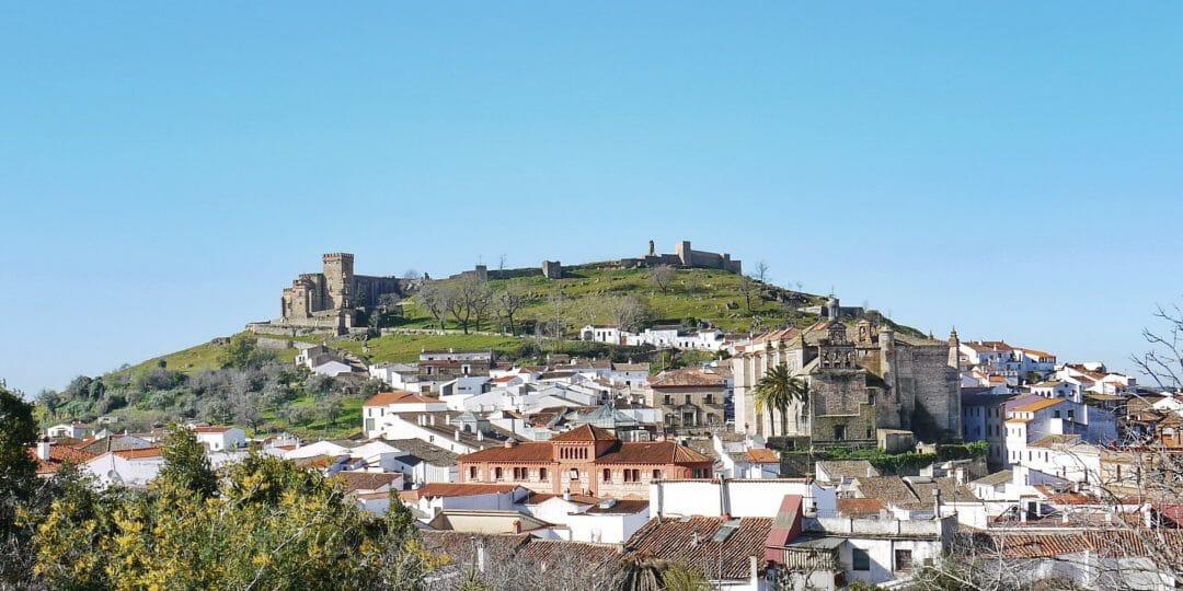Aracena (Provinz Huelva/Andalusien)