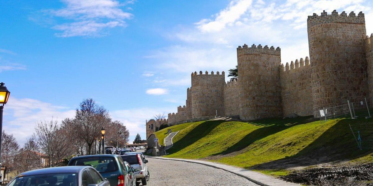 Ávila, UNESCO-Weltkulturerbe