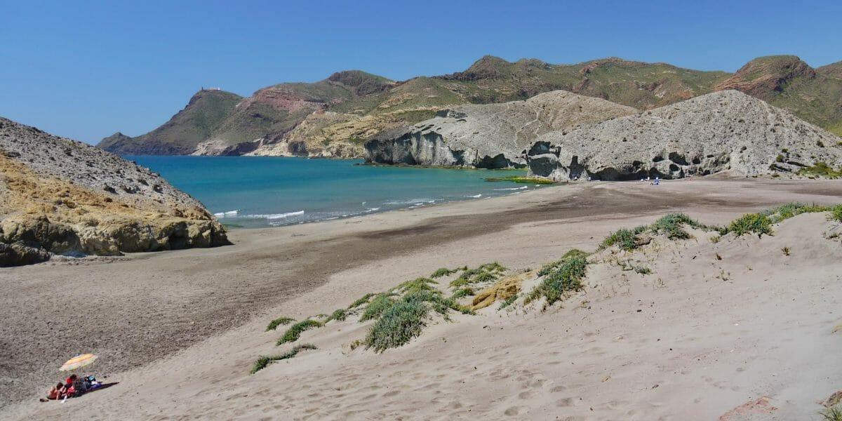 Cabo de Gata (Andalusien)