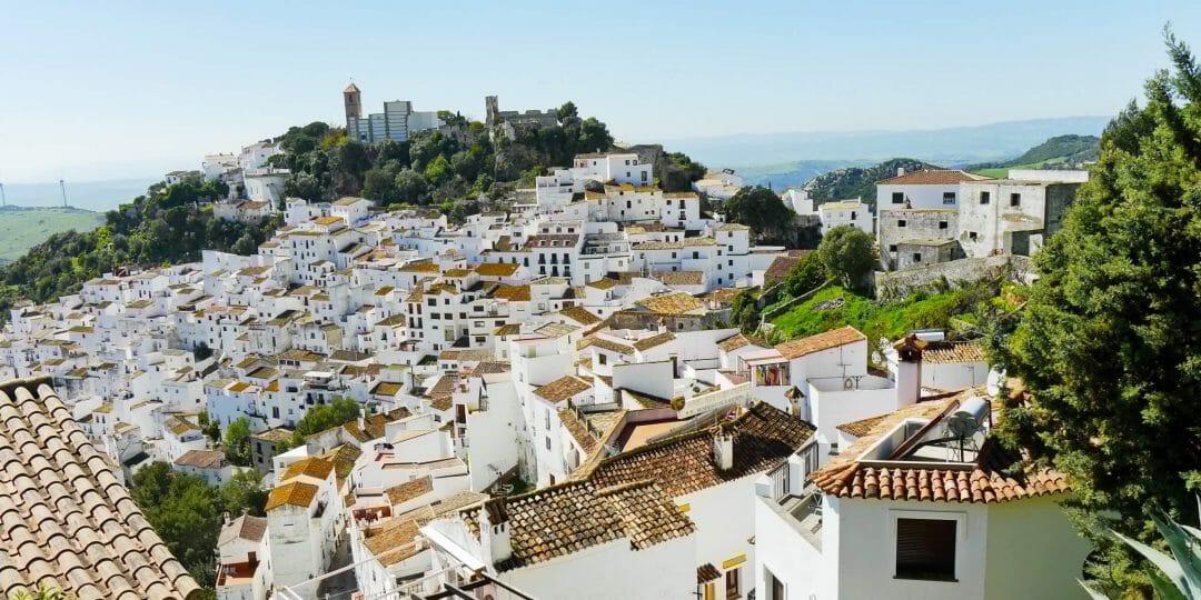 Casares (Málaga)