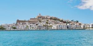 Dalt Vila (Eivissa )