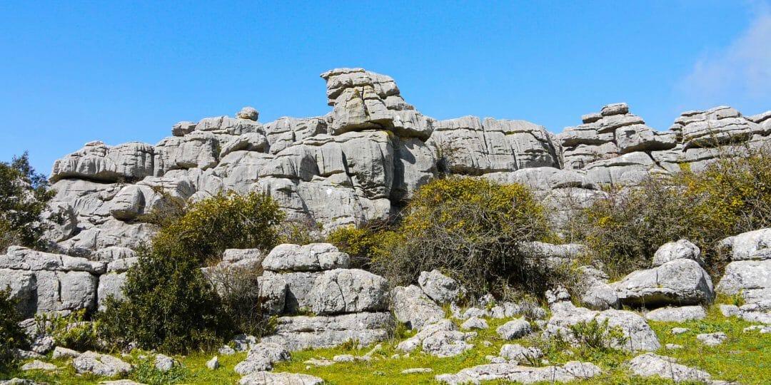 Naturpark El Torcal