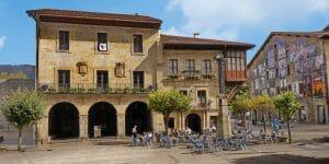 Elorrio (Baskenland)