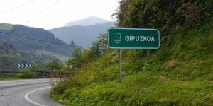 Guipúzcoa (Baskenland)