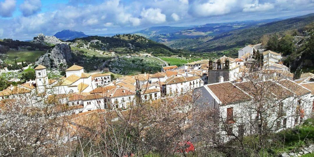 Grazalema (Provinz Cádiz)