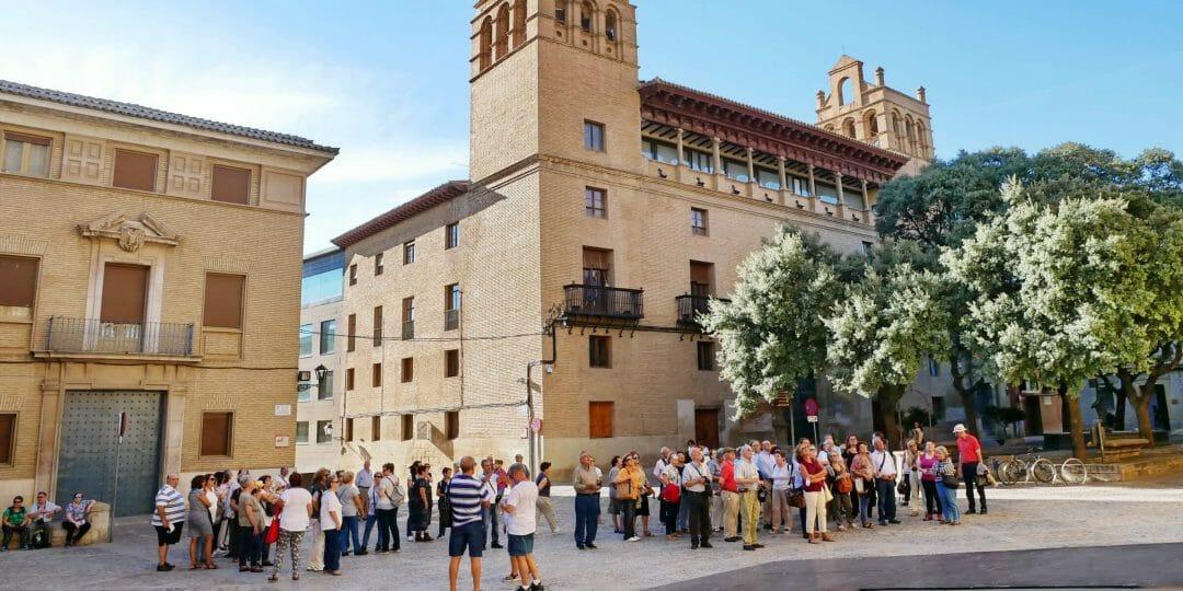Huesca (Aragón)