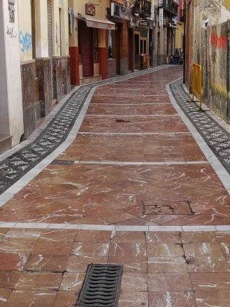 Calle Cerón