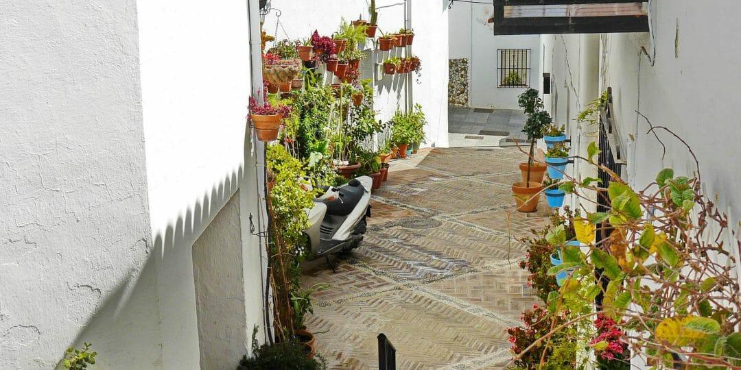 Mijas (Costa del Sol)