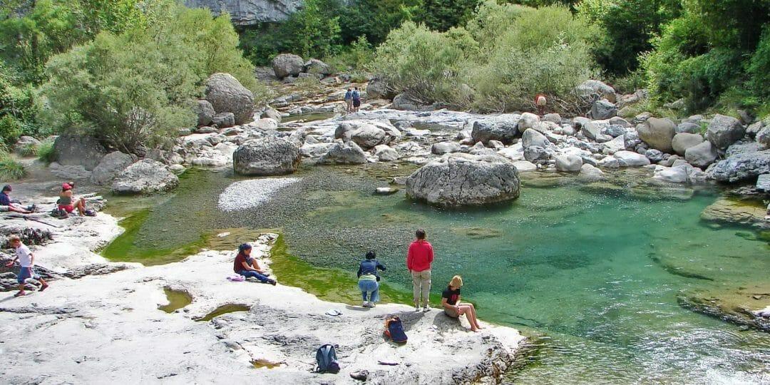 Nationalpark Ordesa y Monte Perdido