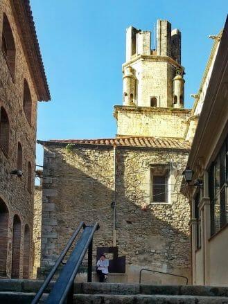 Pfarrkirche Sant Martí