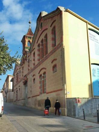 Korkmuseum in Palafrugell