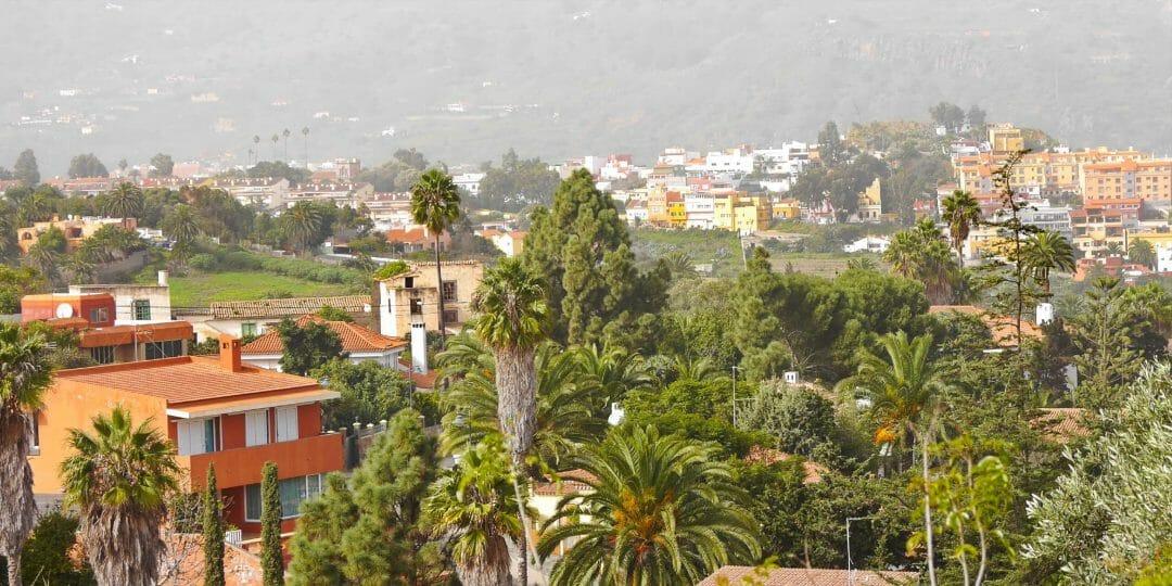 Santa Brígida (Gran Canaria)