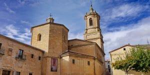 Santo Domingo de Silos (Burgos)