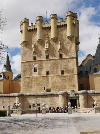 Torre de Juan II.