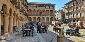Sigüenza (Kastilien-La Mancha)