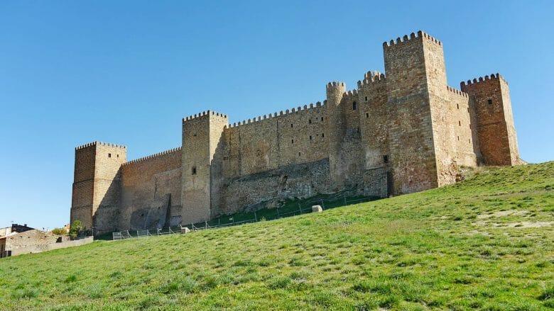 Burg von Sigüenza