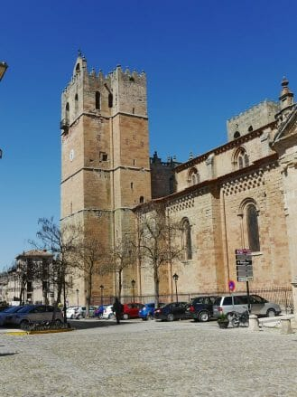 Kathedrale von Sigüenza
