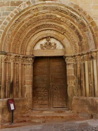 Santiago Kirche