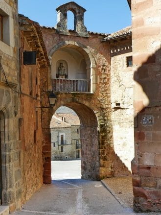 Portal Mayor