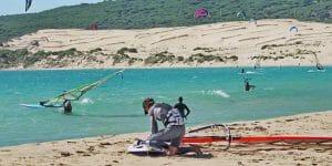 Surfen in Tarifa