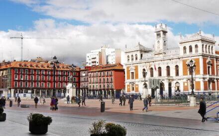 Valladolid (Kastilien und León)